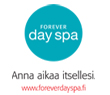 forever day spa